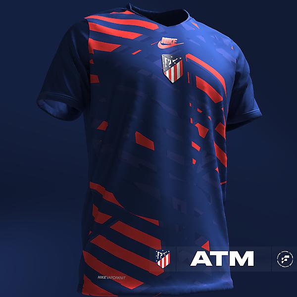 Nike   Pre-Match Shirt