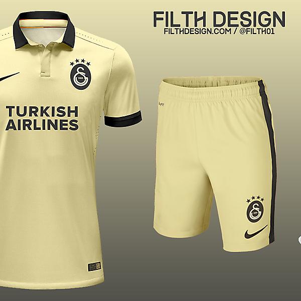 Nike Elite 1 - Galatasaray