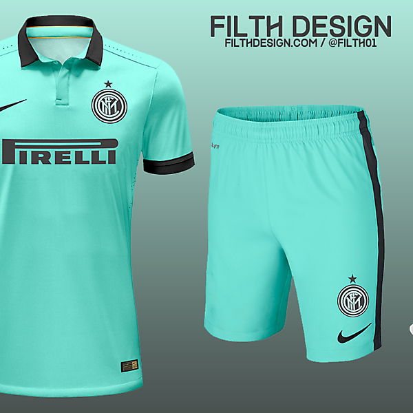 Nike Elite 3 - Inter