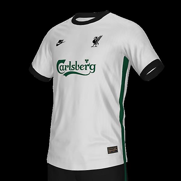Nike Fantasy Liverpool 3rd