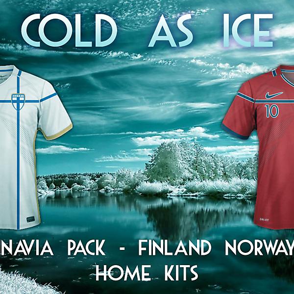 Nike Scandinavian pack