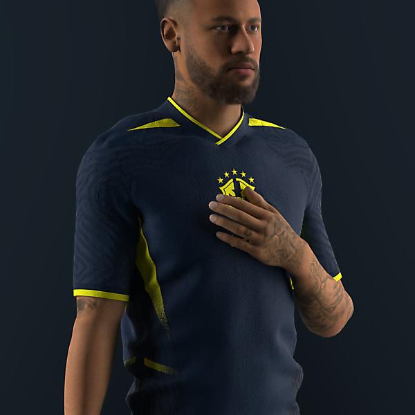 Nike x Brazil Concept Kit pt.1