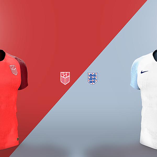 Nike X US - EN