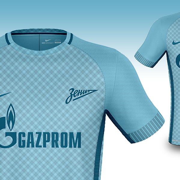 Nike Zenith Third Concept
