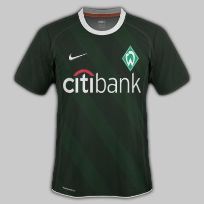 Nike Bremen