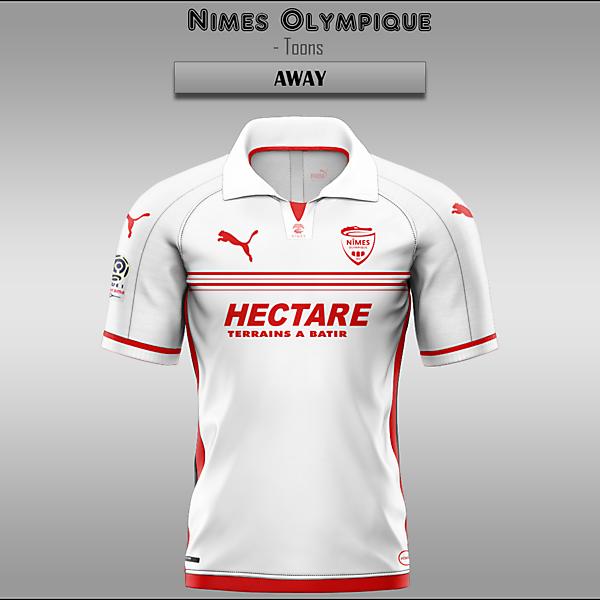 Nïmes Olympique
