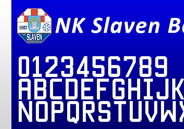 NK SLAVEN BELUPO - ADIDAS