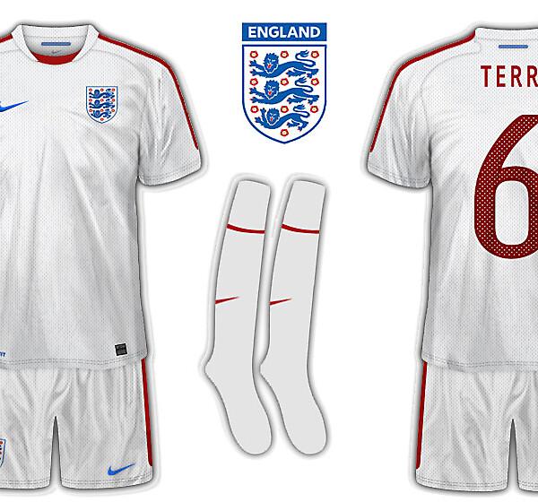 England by Nike