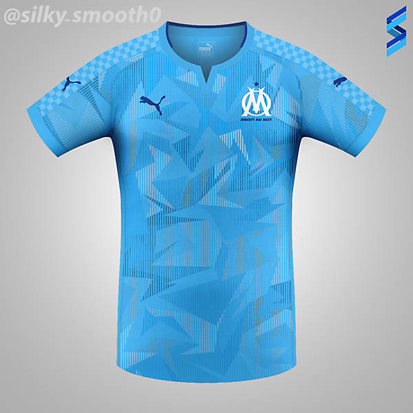 Olympique Marseille Puma