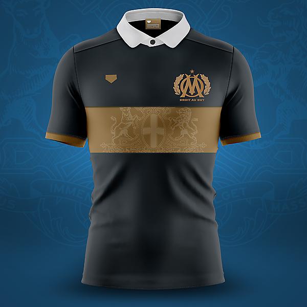 Olympique Marseille [third]