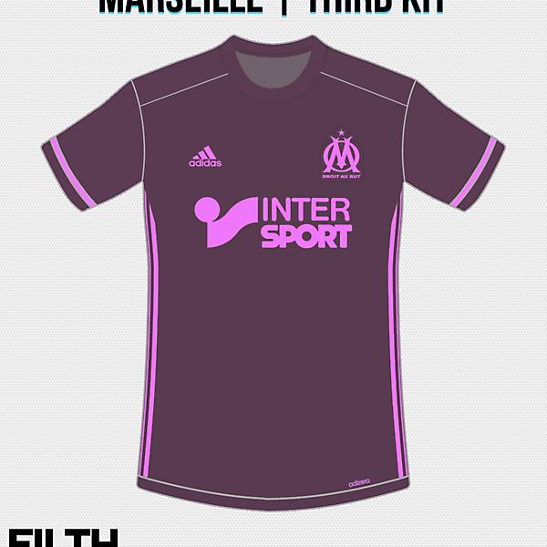 OM Third Kit