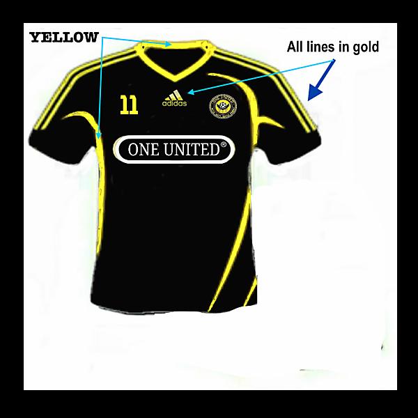 One United Kit