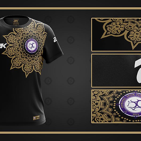 Osmanlispor - Home shirt (V2)