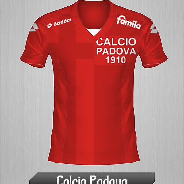 Calcio Padova, Away Shirt