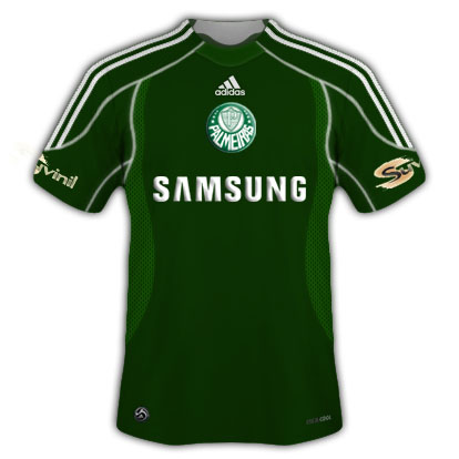 Palmeiras 09/10