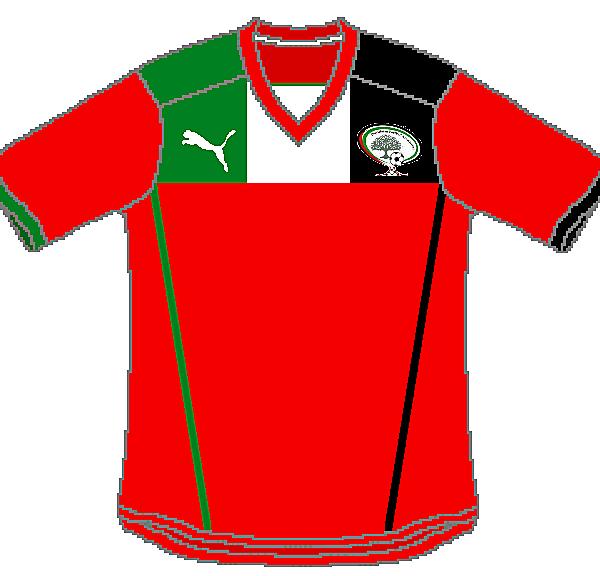 Palestine Puma Home