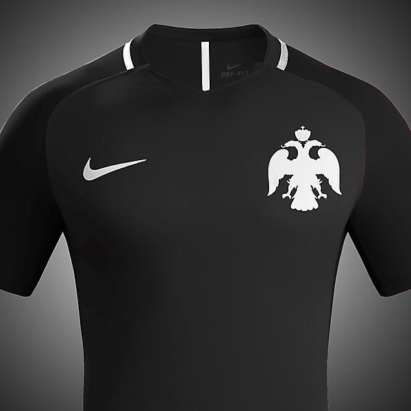 PAOK Salonic - Home shirt