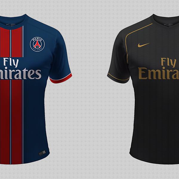 Paris Saint Germain FC | H - A