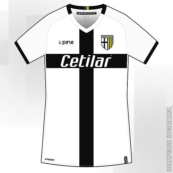 Parma Calcio 1913   Home   Pine