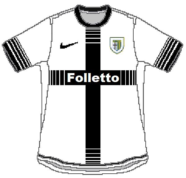 Parma Nike Home