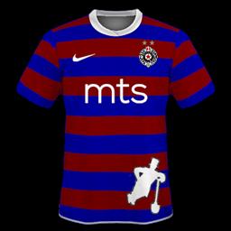 Partizan 3