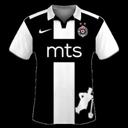 Partizan 5