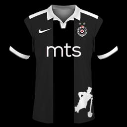 Partizan 7