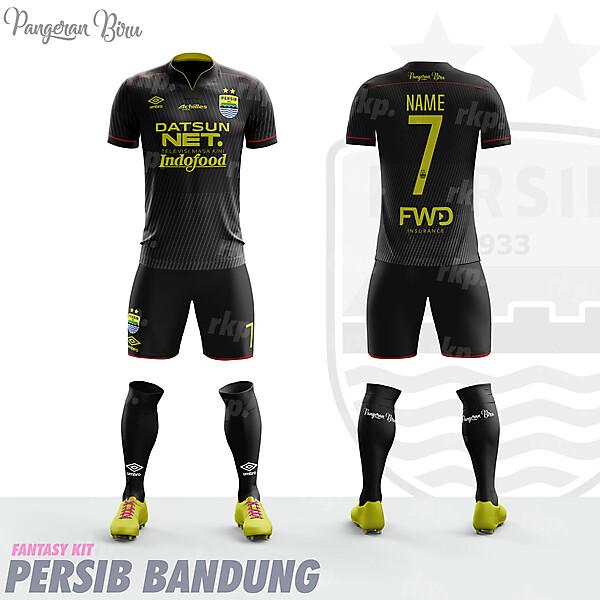 Persib Bandung 4th Fantasy Kit