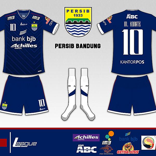 Persib Bandung Home