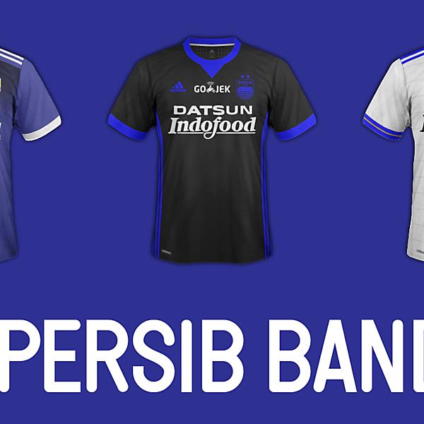 Persib Bandung (Indonesia) Fantasy Kit