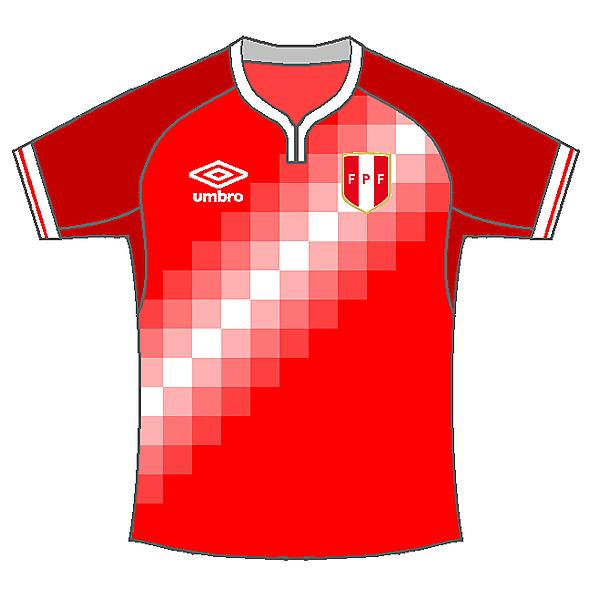 Peru Away Kit