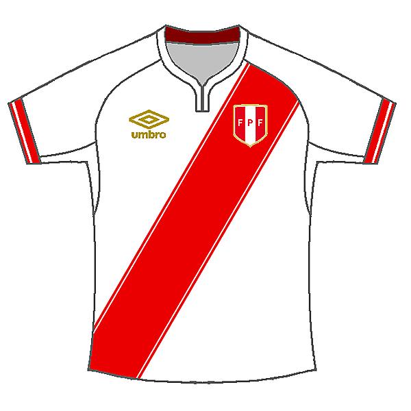 Peru home kit