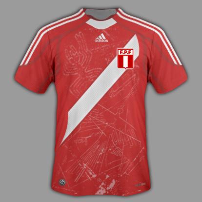 Peru NAZCA Revisited