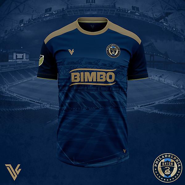 Philadelphia Union Home 2020/21 Stadium Concept