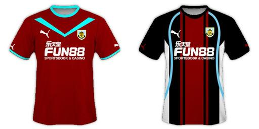 PL Burnley