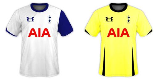 PL Tottenham