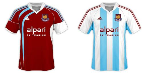 PL West Ham