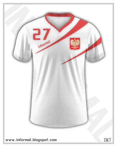 Poland Home / Infourmal
