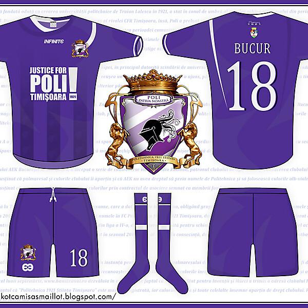 FC (Politechnica) Timişoara