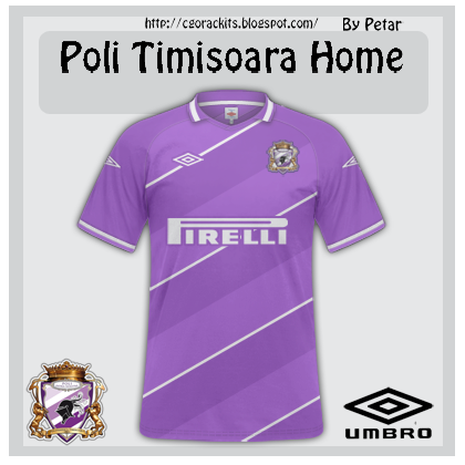 Poli Timisoara Home Kit