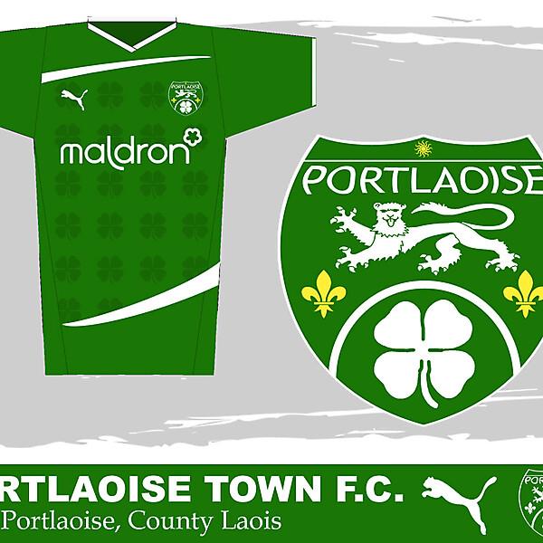 Portlaoise Town F.C.