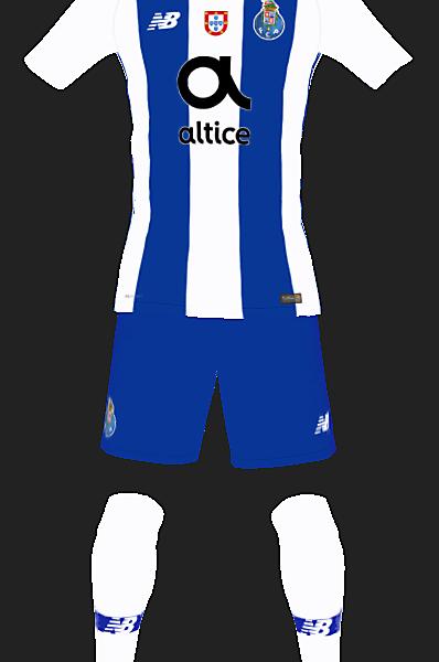 Porto Kit Concept