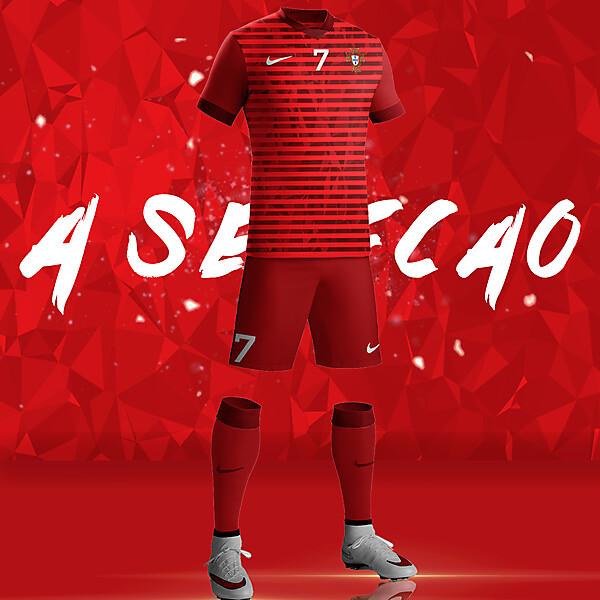 Portugal - A Selecao