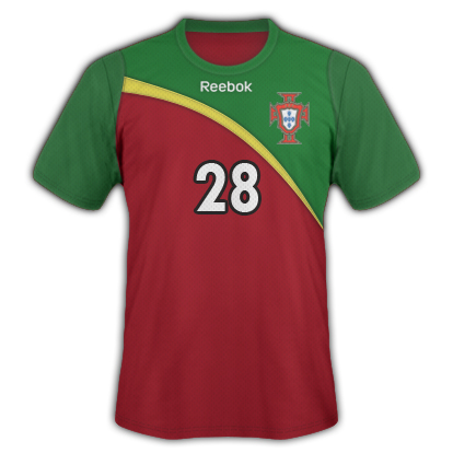 World Cup 2010 - Portugal