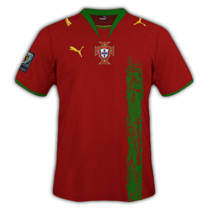 Portugal Home
