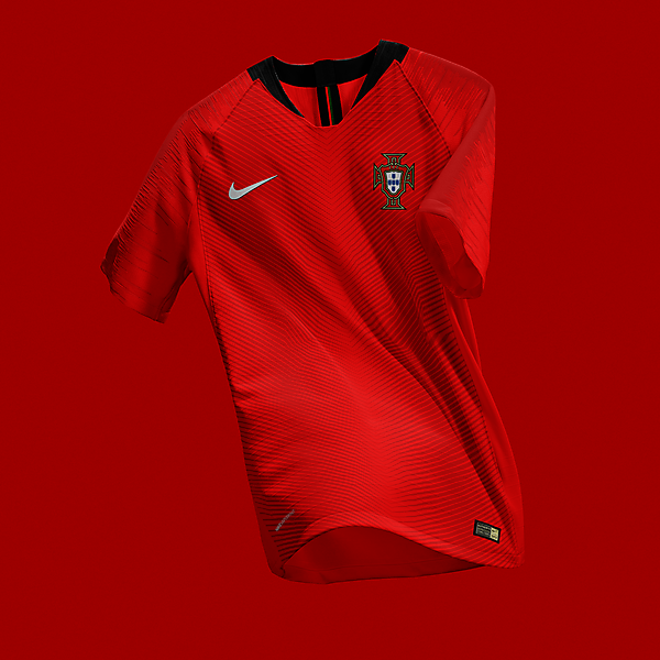 Portugal Home Concept Kit