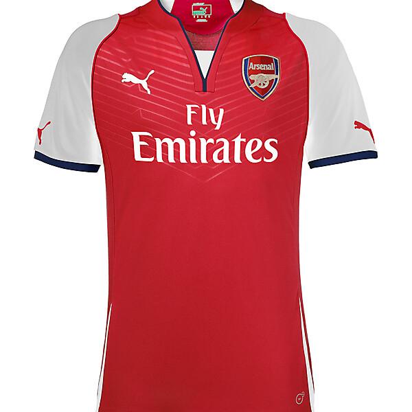 Arsenal 14-15 by Puma