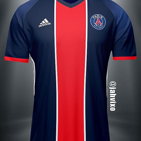 PSG Adidas Jersey