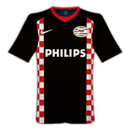 PSV Away
