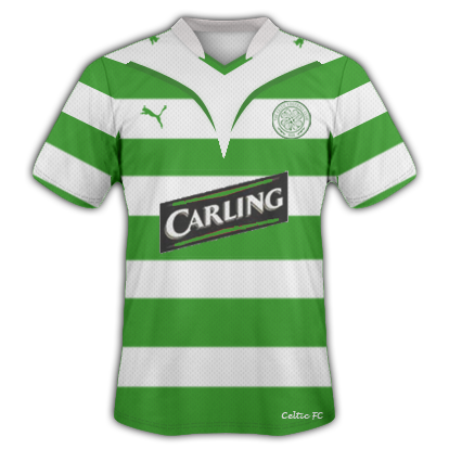 Celtic FC Home